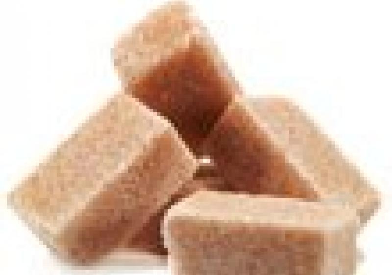 Jak na zkamenělý cukr