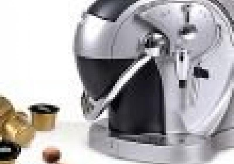 Vyhrajte nový kávovar!