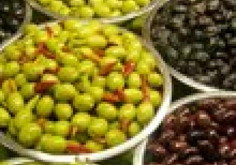 Zázračné olivy