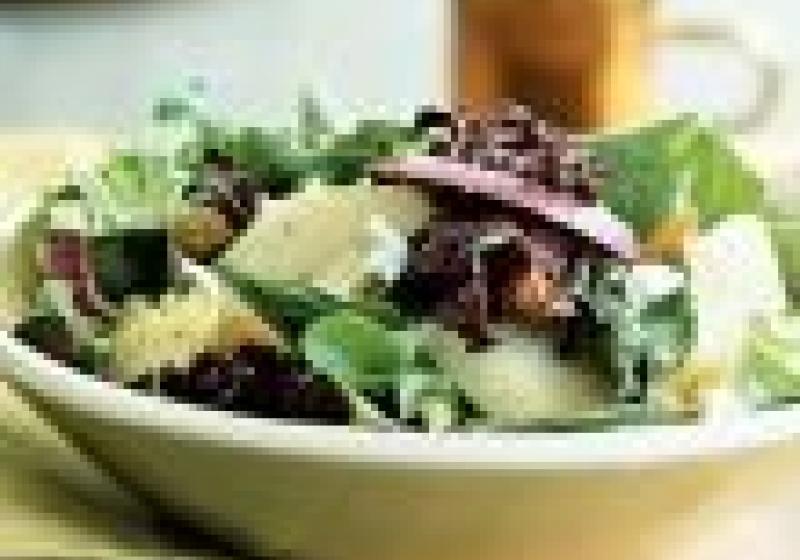 Salátový trik aneb jak jej udržet studený