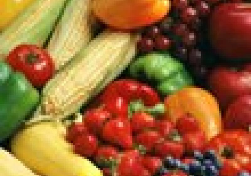 Ovocné skvrny – malý problém!