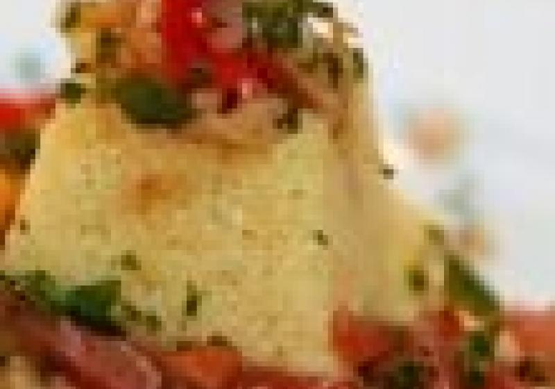 Kuskus… nebo couscous?