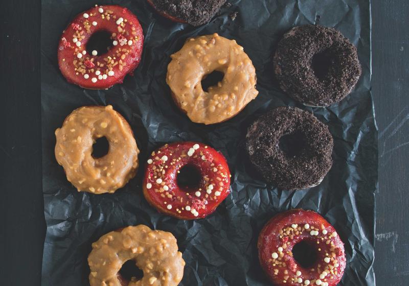 Donuty od Lucky