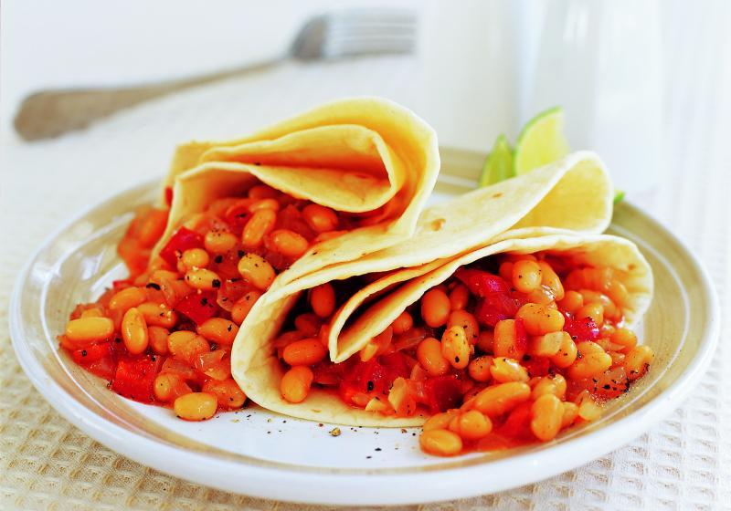 Mexické fazole
