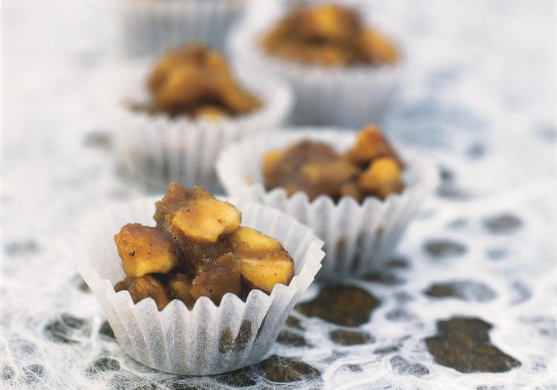 Fudge (máslový karamel)