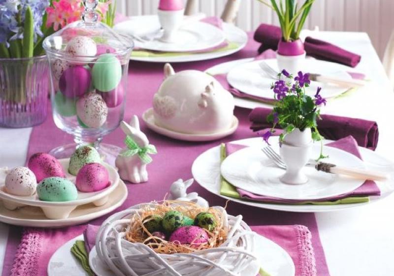 Velikonoční hostina
