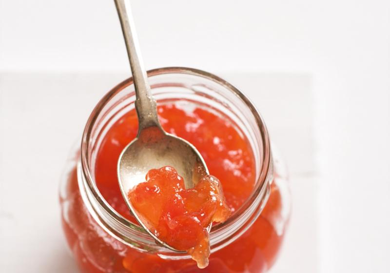 Melounový džem