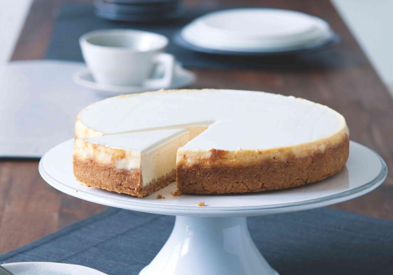New York Cheesecake Apetitonline Cz