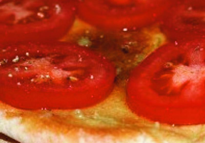 Pita (arabský) chléb