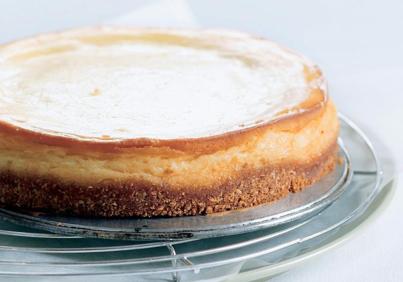 Základní Cheesecake Apetitonline Cz