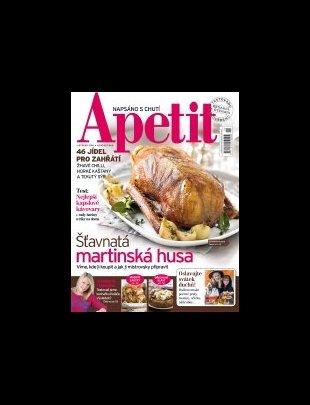 Apetit 2010/11
